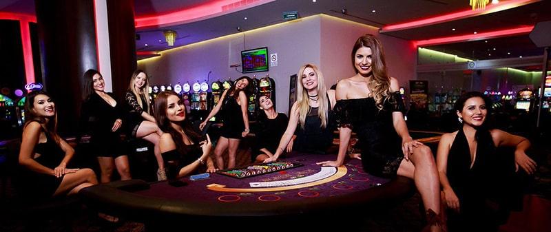 judi casino bosbobet