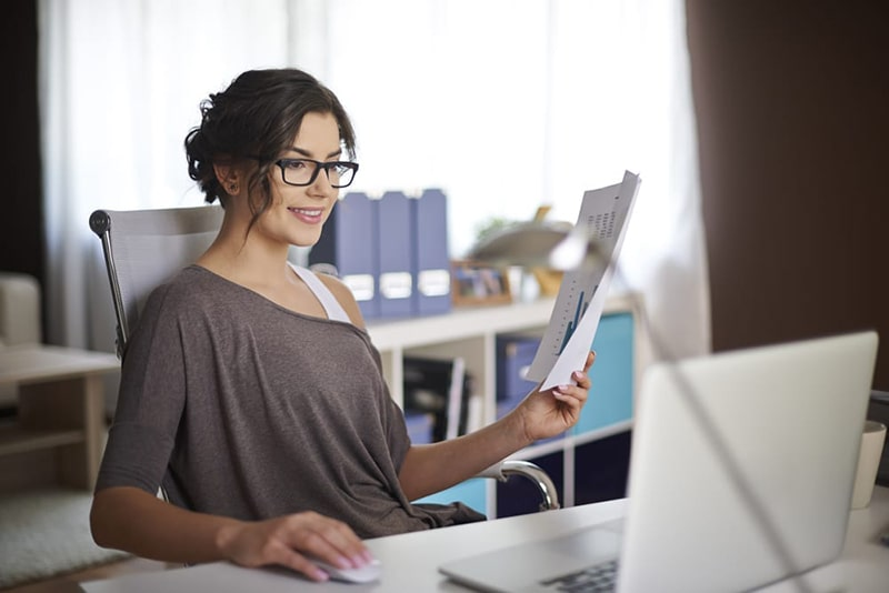 Top 5 reasons why you need to consider working from home